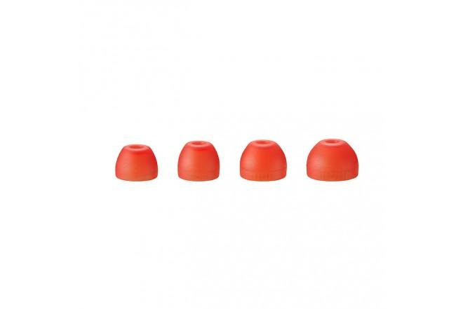 Audífonos InEar Inalámbrico SONY XB80BS Rojo