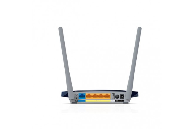 Router TP-LINK 2 Antenas AC1200Mbps