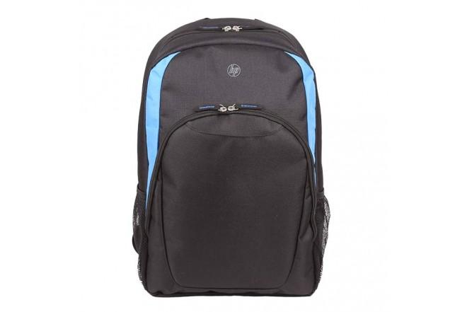 "Morral HP B1 15.6"" Negro/Azul"