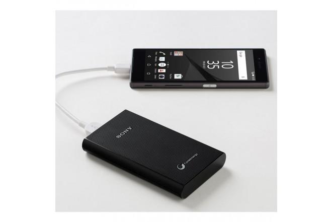 Bateria Recargable SONY 5800mAh Negro