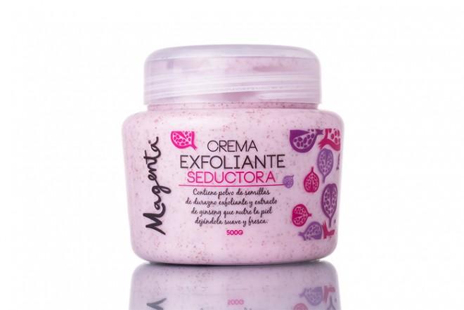 Crema Exfoliante SEDUCTORA 500g