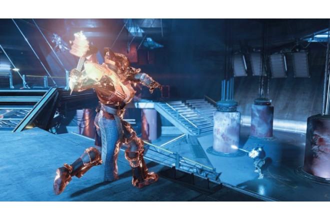 Videojuego PS4 Destiny Collection