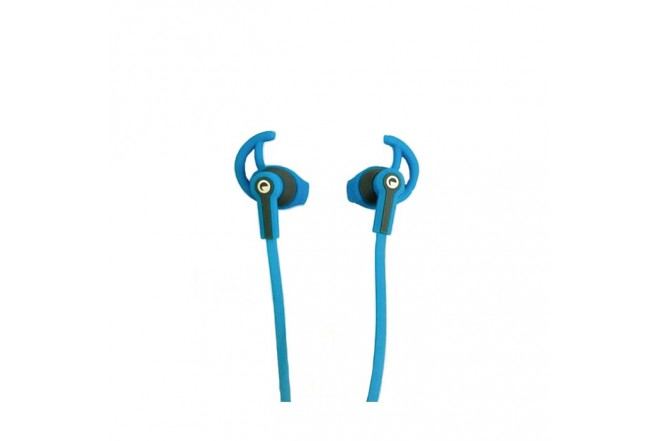 Audífonos ESENSES InEar Bluetooth Azul