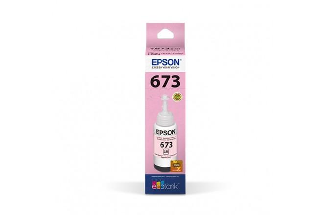 Tinta EPSON L800 Light Magenta