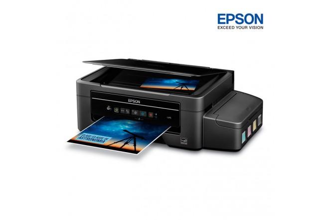 Multifuncional EPSON L375