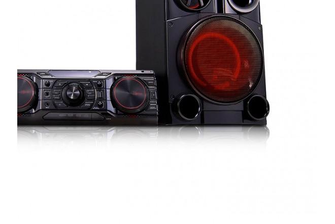 Equipo Mini LG CM8360 2200 W
