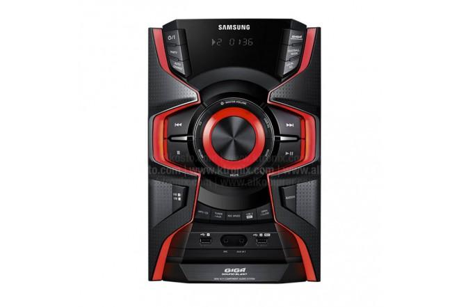 Equipo Minicomponente Samsung MX-HS6500
