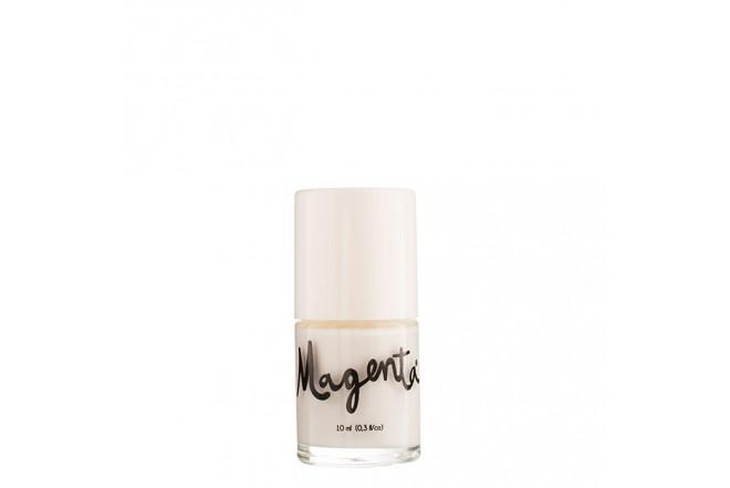 Esmalte Magenta Blanco Tono 02 10ml