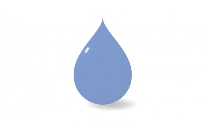 Esmalte Magenta Azul Pastel tono 137 x10ml