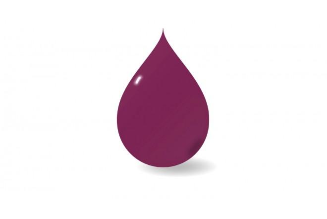 Esmalte Magenta Violeta tono 30 x10ml