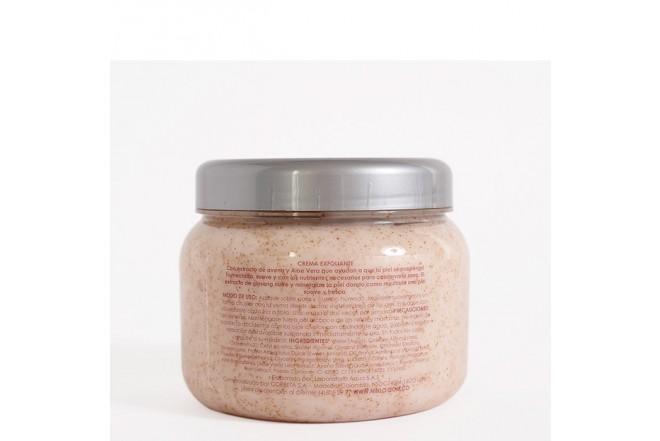 Crema Exfoliante ALMENDRAS 500g