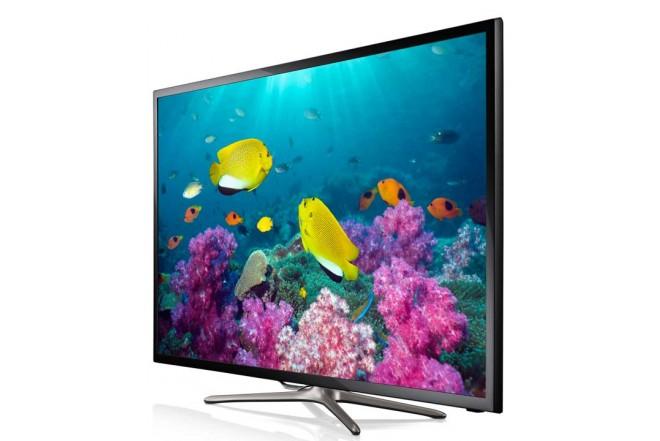 "TV 46"" LED SAMSUNG 46F5500 FHD INTERNET"