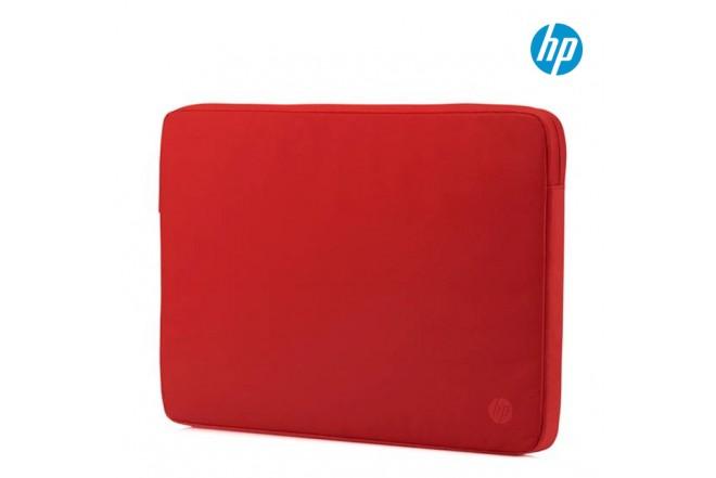 "Funda HP 14"" Spectrum Roja"