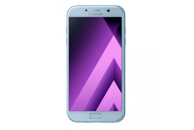 Celular SAMSUNG Galaxy A7 (2017) DS 4G Azul