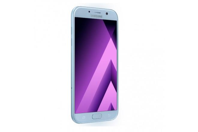 Celular SAMSUNG Galaxy A720 DS 4G Azul