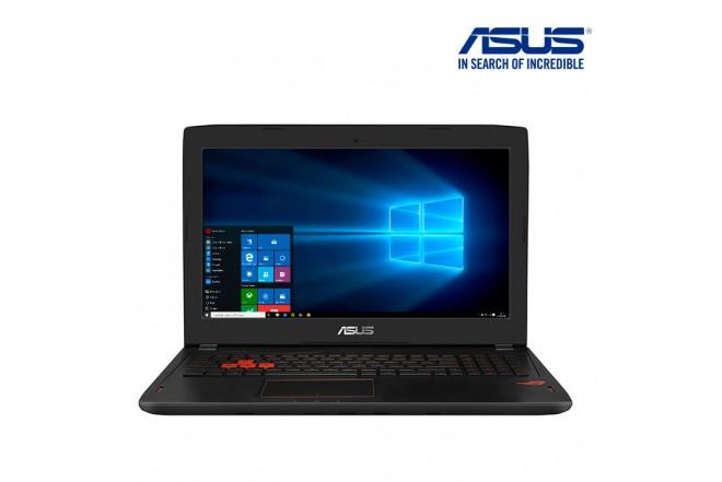 """Portátil ASUS ROGGL502VT 15"""" Core i7 - Gamers"""