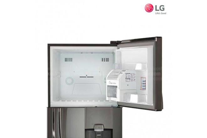 Nevera LG 394 Lts GT40HGP