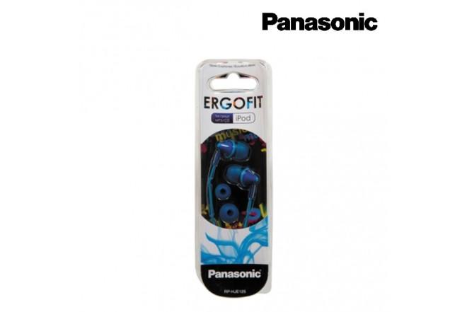 Audifonos PANASONIC Azul