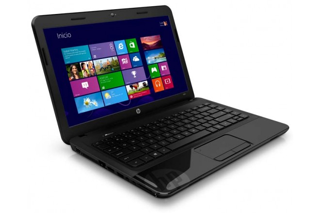 Notebook HP 1000-1440la