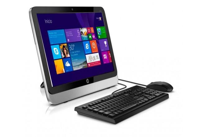 PC All in One HP 19 - 2052la