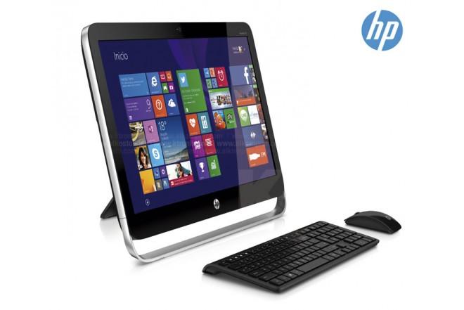 PC All in One HP 23 - P140LA