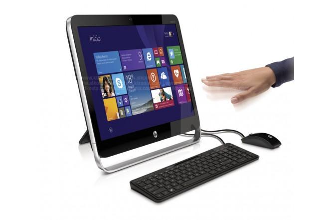 PC All in One HP 23 - G020LA