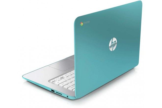 Chromebook HP 14-q002la