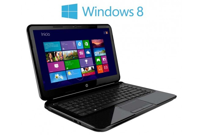 Notebook HP DV4-5266la