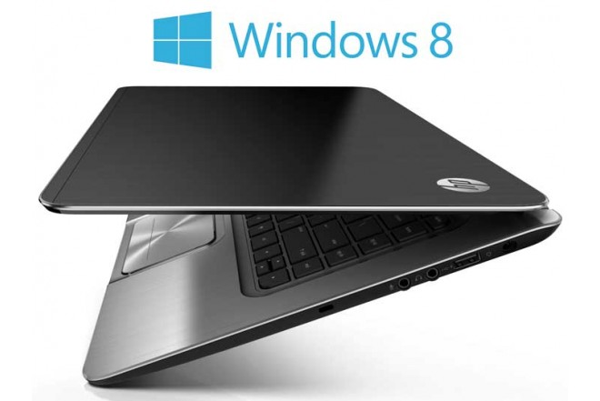 Ultrabook HP Envy 4-1150la