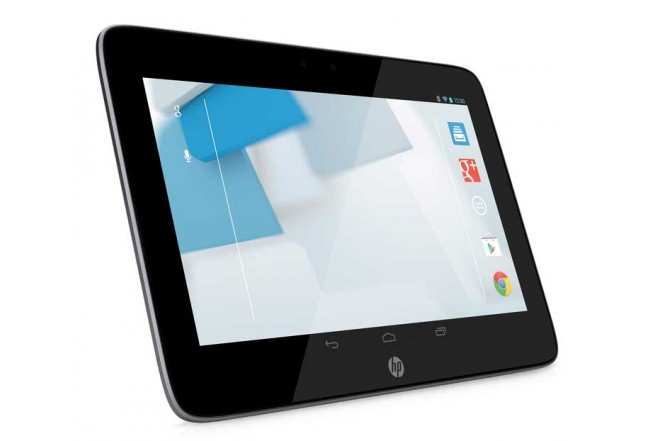 Tablet Slate 10 HD 3500la HP