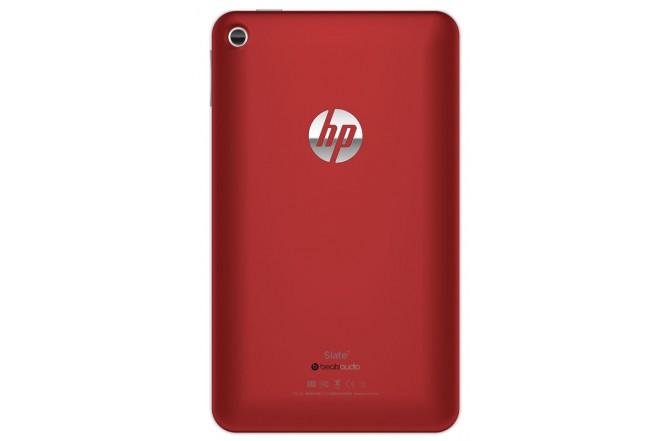 Tablet HP Slate 7 4601la