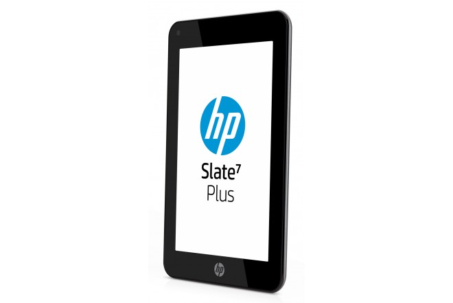 Tablet HP Slate 7 Plus 4200la