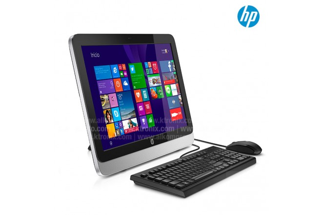 PC All in One HP 21 - 2015LA