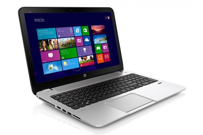 Notebook HP Envy 15-j012la