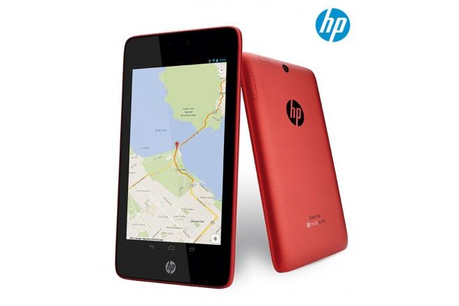 Tablet HP Slate 7 HD 3401la