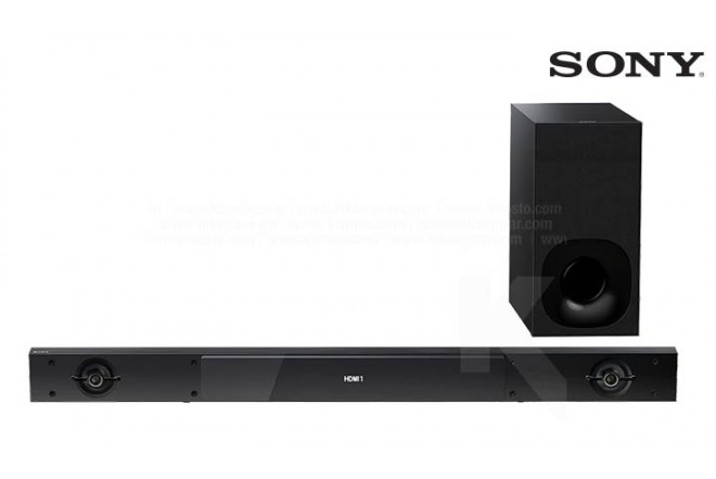 Sound Bar SONY HT-NT3 400W