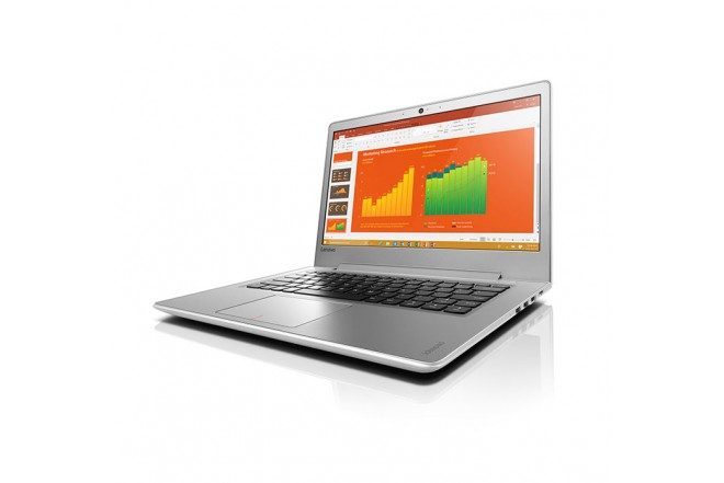 "Portatil LENOVO idea 510s 14"" Core i7 Blanco"