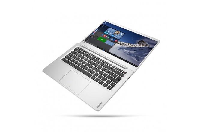 "Portátil LENOVO Idea 710s 13.4"" Core™ i5 Plata"
