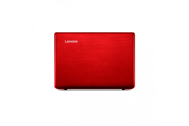 """Portátil LENOVO Idea110 Pentium 14"""" Rojo"""