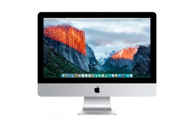 "iMac APPLE 21.5"" 2.8 QC MK442E/A"