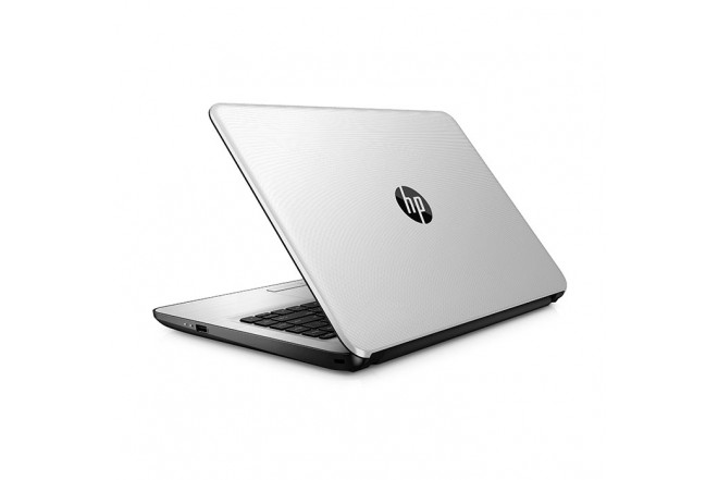 "Portátil HP AM012 14"" Core™ i5 Plata"