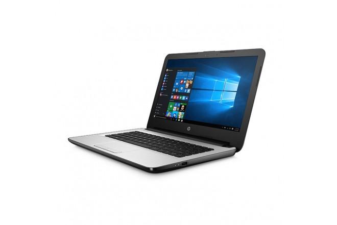 "Portátil HP AM021 14"" Celeron® Plata"