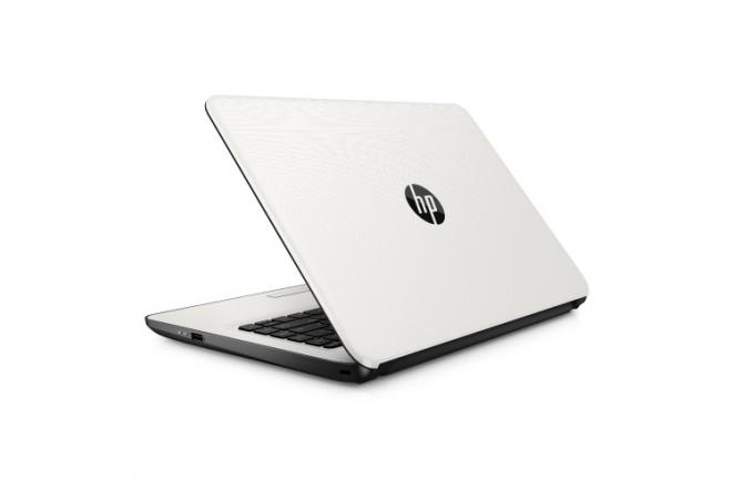"Portátil HP AM080 Core i5 14"" Blanco"