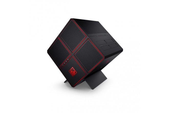 PC Gamers OMEN 900-003LA Ci7 Negro