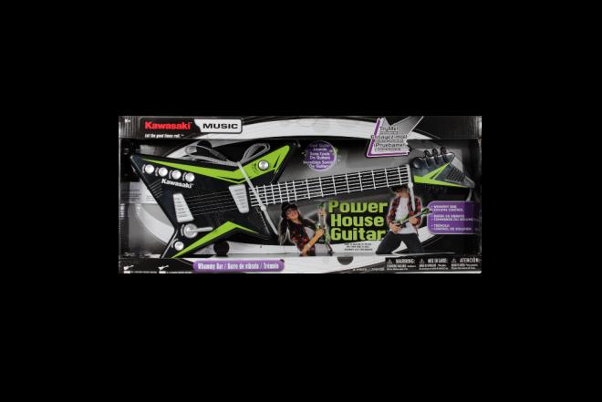 Guitarra Power House Guitar (Juguetes)
