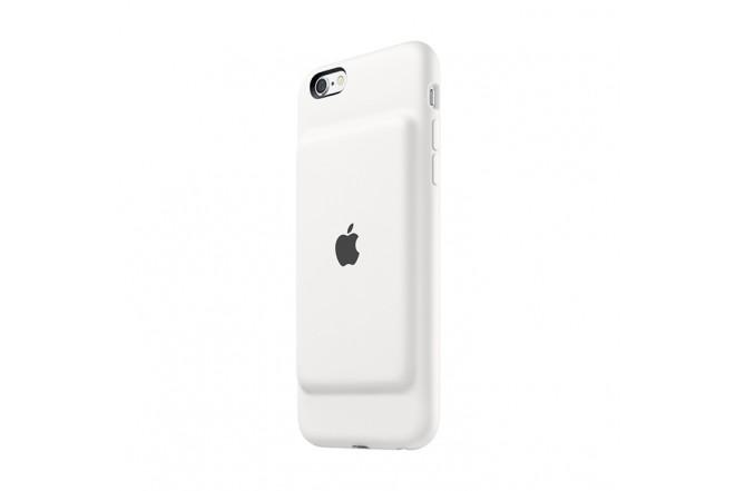 Case Bateria APPLE para Iphone 6s Blanco