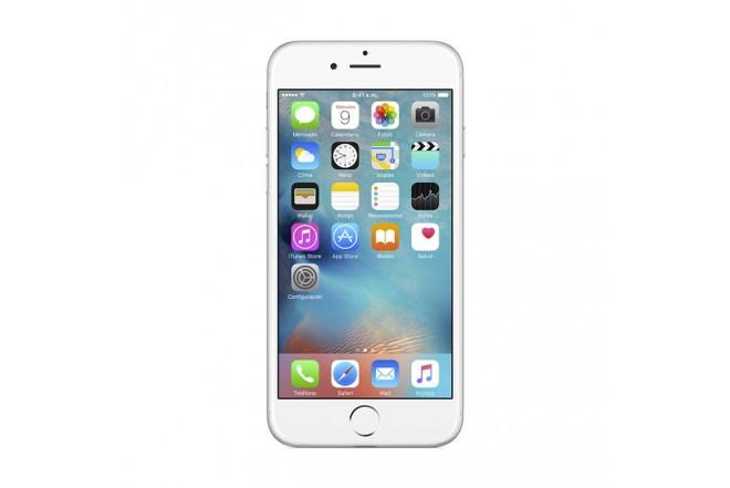 iPhone 6 64GB Plata