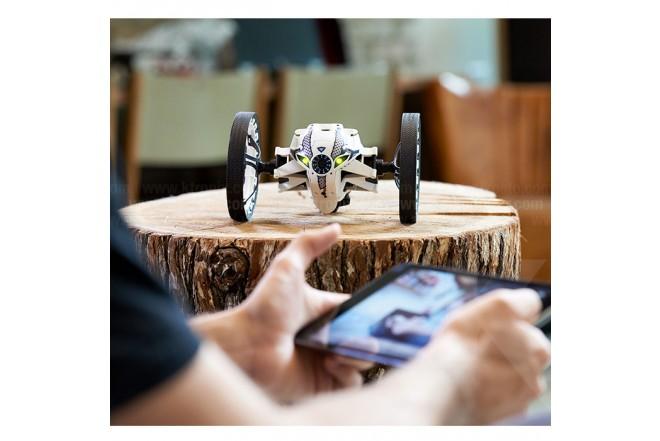 Mini Drone Jumping Sumo PARROT Mini Drone Blanco