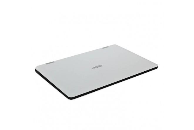 Convertible 2 en 1 KALLEY K-BOOK WB360 Atom 11.6 Blanco