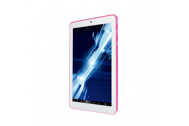 "Tablet KALLEY K-BOOK7S WifI 7"" 8GB Rosado"